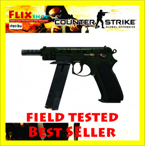CZ75-Auto | Army Sheen (Consumer Grade Pistol)