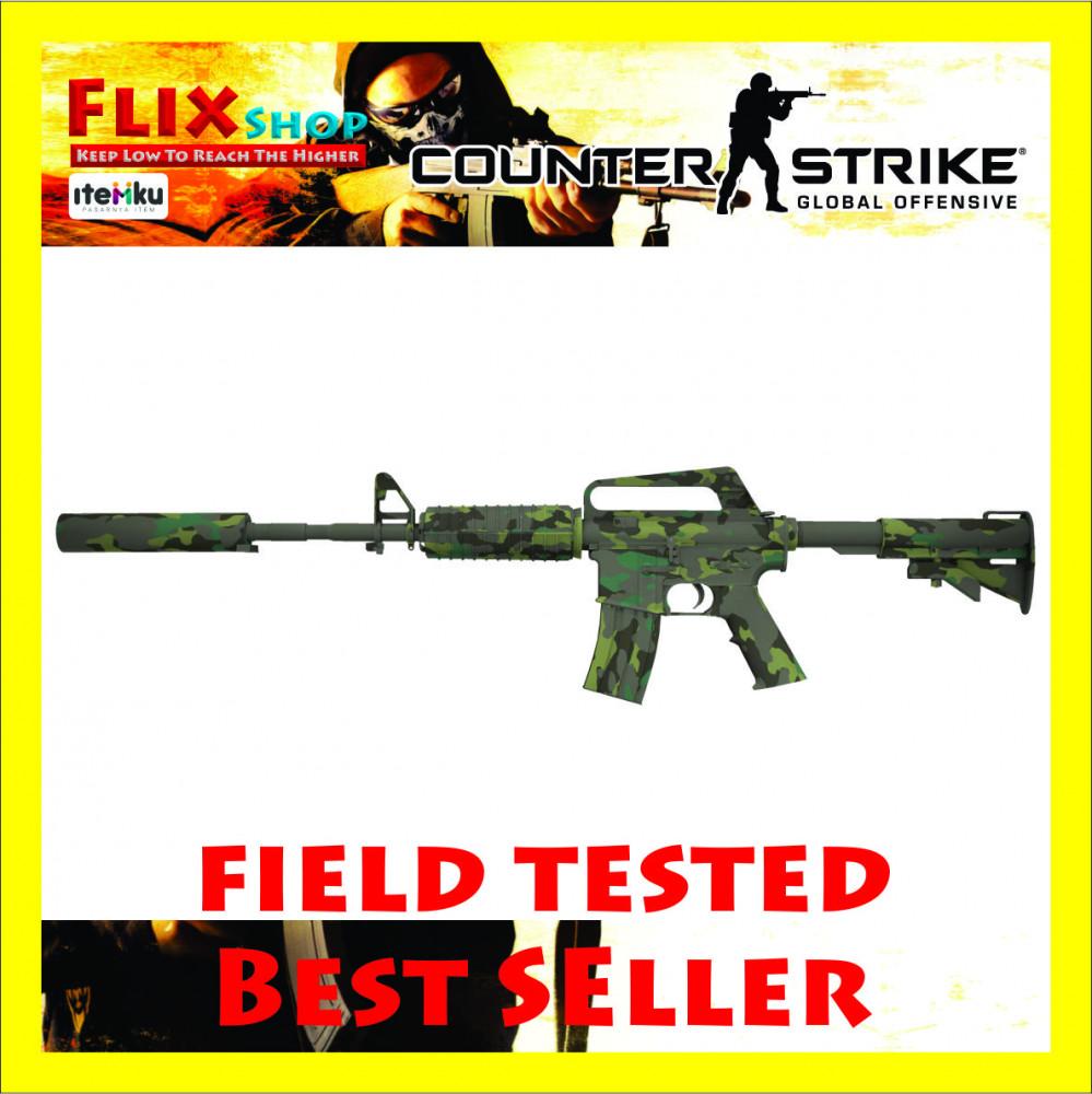 Jual Beli Item Ready Trade, Item (7 Hari) Counter Strike: Global