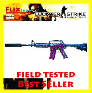 M4A1-S | Hyper Beast (Covert Rifle)