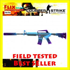 M4A1-S | Decimator (Classified Rifle)