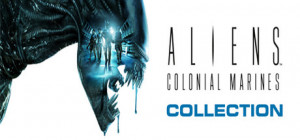 Aliens colonial marine collection