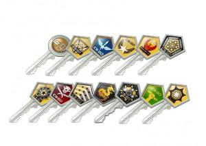 Key CS-GO