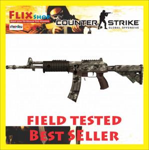 Galil AR | VariCamo (Industrial Grade Rifle)