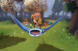Manta Marauder (Batrider Set)