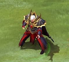 Trials of the Blackguard Magus (Invoker Set)