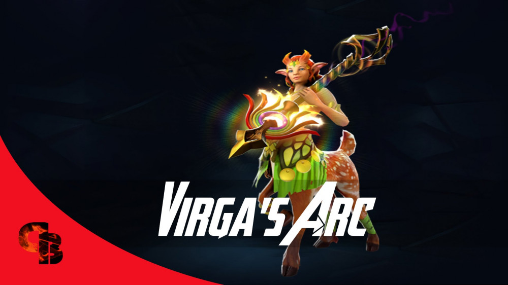 Virga's Arc (Immortal Enchantress)