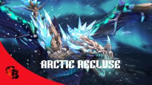 Arctic Recluse (Winter Wyvern Set)
