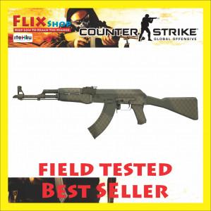 AK-47 | Safari Mesh (Industrial Grade Rifle)