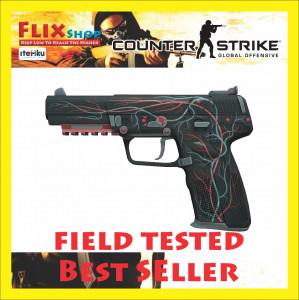 Five-SeveN | Capillary (Mil-Spec Grade Pistol)