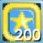 Pinball Bumper Grosir [200 Blocks]