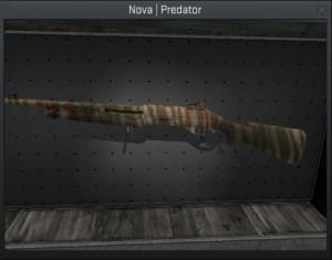 Nova | Predator (Consumer Grade Shotgun)