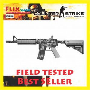 M4A4 | Urban DDPAT (Industrial Grade Rifle)