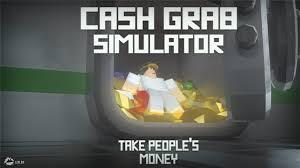 money cash grab simulator 1000