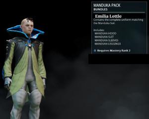 Manduka Pack