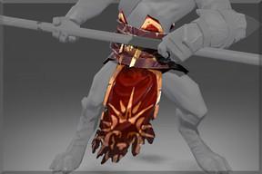Belt of the Sunwarrior