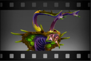 Taunt: Bananadancer (Venomancer)