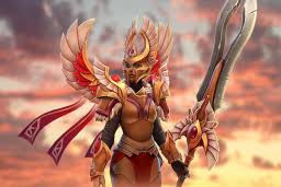 Flight of the Valkyrie (Legion Commander Set)
