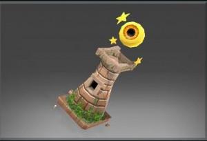 Celestial Observatory (Ward)