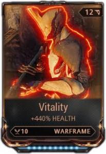 Vitality max rank 10