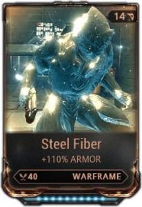Steel fiber mod max rank 10