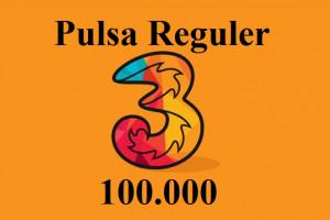 3 (Three) 100.000