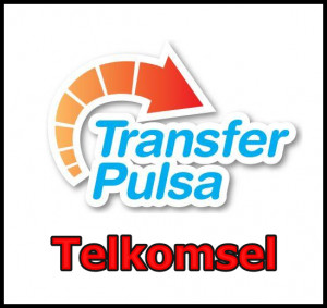 Telkomsel Transfer 25.000