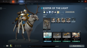 Keeper of the Northlight (Keeper of The Light Set)