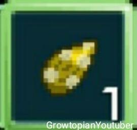Chandelier seed