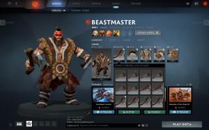 Custom of Karroch Set (Beastmaster set)