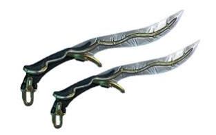 Fang Prime Set