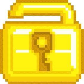 WORLD LOCK (Buy 5 Free 2 Small Lock)