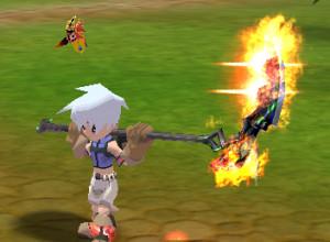 Reaper's Scythe XG+7[Fire] Clean