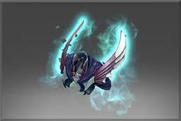 Infused Armor of the Fearfull Aria (Baju PA)