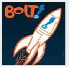 Bolt 8GB