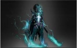 Exalted Manifold Paradox (Arcana Phantom Assassin)
