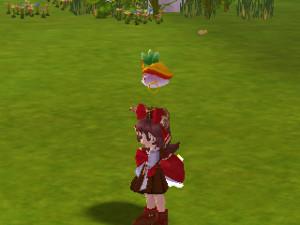 Kitsune Costume.G