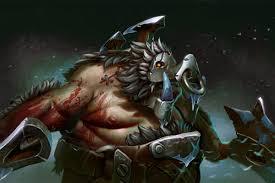 Iron Hog (Pudge Set)