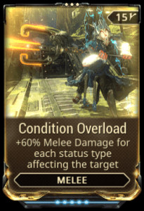 Condition Overload