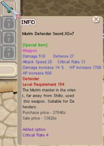 Murim Defender.XG+7