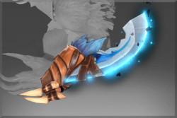 Genuine Swift Claw (Immortal Ursa)