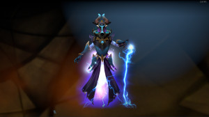 Compact of the Guardian Construct (Razor Set)