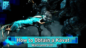 Kavat Starter Kit