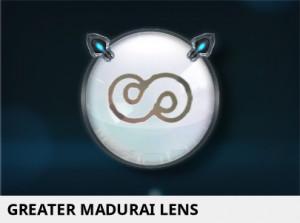 Greater Madurai Lens