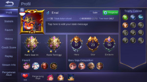 Hero37 Skin23 [ Tier Mythic Skin Joss ]