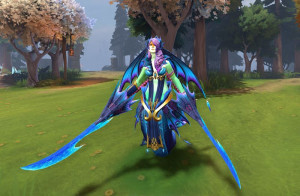 Allure of the Deep (Naga Siren Set)