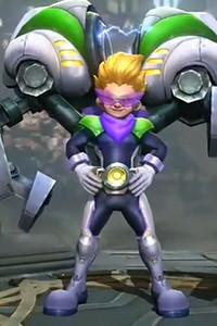 Excelsior(Skin Max)