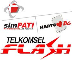 Telkomsel Data 10.000