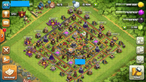 MAX Town Hall 11