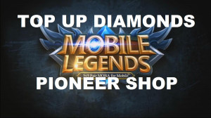 Top Up 14 Diamonds