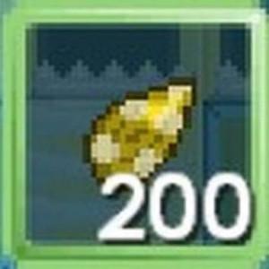 Chandelier seed (200)